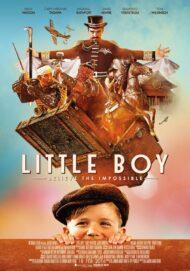 ดูหนังออนไลน์ฟรี Little Boy (2015) มหัศจรรย์ พลังฝันบันลือโลก หนังเต็มเรื่อง หนังมาสเตอร์ ดูหนังHD ดูหนังออนไลน์ ดูหนังใหม่