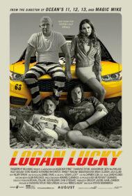 ดูหนังออนไลน์ฟรี Logan Lucky (2017) แผนปล้นลัคกี้ โชคดีนะโลแกน หนังเต็มเรื่อง หนังมาสเตอร์ ดูหนังHD ดูหนังออนไลน์ ดูหนังใหม่