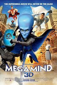 ดูหนังออนไลน์ฟรี Megamind (2010) จอมวายร้ายพิทักษ์โลก หนังเต็มเรื่อง หนังมาสเตอร์ ดูหนังHD ดูหนังออนไลน์ ดูหนังใหม่