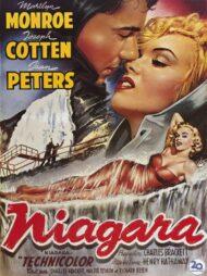 ดูหนังออนไลน์ฟรี Niagara (1953) หนังเต็มเรื่อง หนังมาสเตอร์ ดูหนังHD ดูหนังออนไลน์ ดูหนังใหม่
