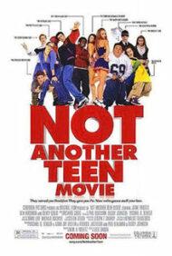 ดูหนังออนไลน์ฟรี Not Another Teen Movie (2001) ไม่ไหวแล้ว หนังหยองๆ หวีดๆ หนังเต็มเรื่อง หนังมาสเตอร์ ดูหนังHD ดูหนังออนไลน์ ดูหนังใหม่