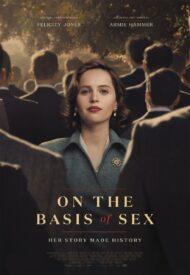 ดูหนังออนไลน์ฟรี On The Basis Of Sex (2018) สตรีพลิกโลก หนังเต็มเรื่อง หนังมาสเตอร์ ดูหนังHD ดูหนังออนไลน์ ดูหนังใหม่