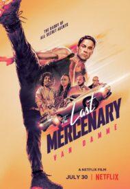 ดูหนังออนไลน์HD The Last Mercenary (2021) ทหารรับจ้างคนสุดท้าย หนังเต็มเรื่อง หนังมาสเตอร์ ดูหนังHD ดูหนังออนไลน์ ดูหนังใหม่