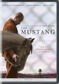 ดูหนังออนไลน์ฟรี The Mustang (2019) ม้าป่าแสนพยศ หนังเต็มเรื่อง หนังมาสเตอร์ ดูหนังHD ดูหนังออนไลน์ ดูหนังใหม่