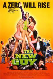 ดูหนังออนไลน์ฟรี The New Guy (2002) หนังเต็มเรื่อง หนังมาสเตอร์ ดูหนังHD ดูหนังออนไลน์ ดูหนังใหม่