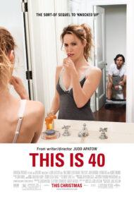 ดูหนังออนไลน์ฟรี This Is 40 (2012) โอ๊ย…40 จะวัยทีนหรือวัยทอง หนังเต็มเรื่อง หนังมาสเตอร์ ดูหนังHD ดูหนังออนไลน์ ดูหนังใหม่
