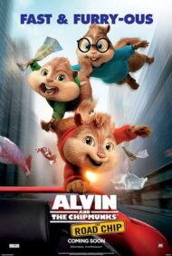 ดูหนังออนไลน์ฟรี Alvin and the Chipmunks 4 The Road Chip (2015) แอลวินกับสหายชิพมังค์จอมซน 4 หนังเต็มเรื่อง หนังมาสเตอร์ ดูหนังHD ดูหนังออนไลน์ ดูหนังใหม่