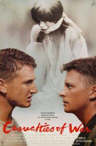 ดูหนังออนไลน์ฟรี Casualties of War (1989) เดนหักเดน หนังเต็มเรื่อง หนังมาสเตอร์ ดูหนังHD ดูหนังออนไลน์ ดูหนังใหม่