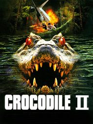 ดูหนังออนไลน์ฟรี Crocodile 2 Death Swamp (2002) หนังเต็มเรื่อง หนังมาสเตอร์ ดูหนังHD ดูหนังออนไลน์ ดูหนังใหม่