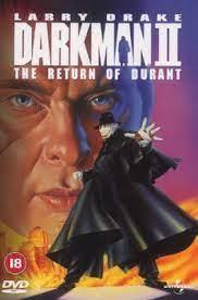 ดูหนังออนไลน์ฟรี Darkman 2 The Return of Durant (1995) หนังเต็มเรื่อง หนังมาสเตอร์ ดูหนังHD ดูหนังออนไลน์ ดูหนังใหม่