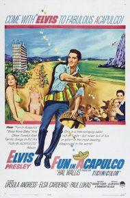ดูหนัง Fun in Acapulco (1963) มนต์ร็อคอะคาพูลโก