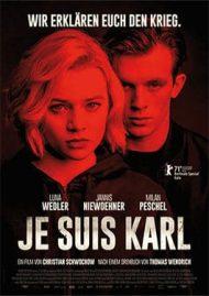 ดูหนัง Je Suis Karl (2021) เราคือคาร์ล
