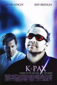 ดูหนังออนไลน์ฟรี K-PAX (2001) เค-แพ็กซ์ หนังเต็มเรื่อง หนังมาสเตอร์ ดูหนังHD ดูหนังออนไลน์ ดูหนังใหม่