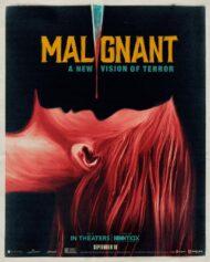 ดูหนังออนไลน์HD Malignant (2021) ชั่วโคตรร้าย หนังเต็มเรื่อง หนังมาสเตอร์ ดูหนังHD ดูหนังออนไลน์ ดูหนังใหม่