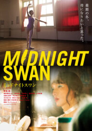 ดูหนังออนไลน์ฟรี Midnight Swan (2020) มิดไนท์สวอน หนังเต็มเรื่อง หนังมาสเตอร์ ดูหนังHD ดูหนังออนไลน์ ดูหนังใหม่