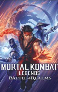 ดูหนังออนไลน์ฟรี Mortal Kombat Legends Battle of the Realms (2021) หนังเต็มเรื่อง หนังมาสเตอร์ ดูหนังHD ดูหนังออนไลน์ ดูหนังใหม่