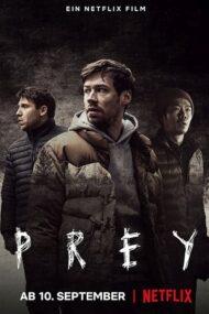 ดูหนังออนไลน์ฟรี Prey (2021) เหยื่อ หนังเต็มเรื่อง หนังมาสเตอร์ ดูหนังHD ดูหนังออนไลน์ ดูหนังใหม่