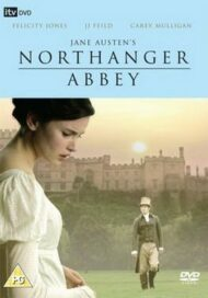 ดูหนังออนไลน์ฟรี Northanger Abbey (2007) หนังเต็มเรื่อง หนังมาสเตอร์ ดูหนังHD ดูหนังออนไลน์ ดูหนังใหม่