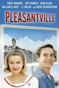 ดูหนัง Pleasantville (1998) เมืองรีโมทคนทะลุมิติมหัศจรรย์