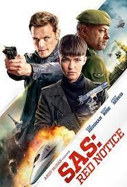 ดูหนังออนไลน์ฟรี SAS Red Notice (2021) หงส์ดำผงาด หนังเต็มเรื่อง หนังมาสเตอร์ ดูหนังHD ดูหนังออนไลน์ ดูหนังใหม่
