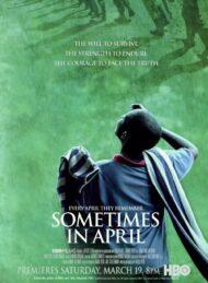 ดูหนังออนไลน์ฟรี Sometimes in April (2005) หนังเต็มเรื่อง หนังมาสเตอร์ ดูหนังHD ดูหนังออนไลน์ ดูหนังใหม่