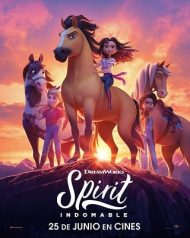 ดูหนังออนไลน์ฟรี Spirit Untamed (2021) สปิริต ม้าพยศหัวใจแกร่ง หนังเต็มเรื่อง หนังมาสเตอร์ ดูหนังHD ดูหนังออนไลน์ ดูหนังใหม่