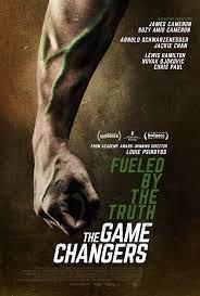 ดูหนัง The Game Changers (2018)