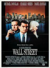ดูหนังออนไลน์ฟรี Wall Street 1 (1987) หนังเต็มเรื่อง หนังมาสเตอร์ ดูหนังHD ดูหนังออนไลน์ ดูหนังใหม่