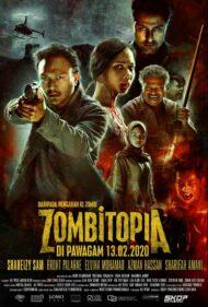 ดูหนังออนไลน์ฟรี Zombitopia (2020) นครซอมบี้ หนังเต็มเรื่อง หนังมาสเตอร์ ดูหนังHD ดูหนังออนไลน์ ดูหนังใหม่