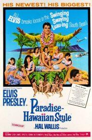 ดูหนัง paradise hawaiian style (1966)