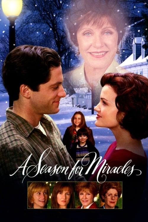 ดูหนังออนไลน์ฟรี A Season for Miracles (1999) หนังเต็มเรื่อง หนังมาสเตอร์ ดูหนังHD ดูหนังออนไลน์ ดูหนังใหม่