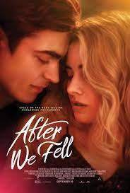 ดูหนังออนไลน์ฟรี After We Fell (2021) อาฟเตอร์ วี เฟลล์ หนังเต็มเรื่อง หนังมาสเตอร์ ดูหนังHD ดูหนังออนไลน์ ดูหนังใหม่