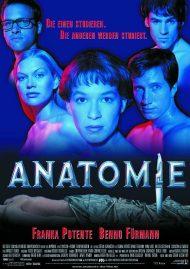 ดูหนังออนไลน์ฟรี Anatomie (2000) จับคนมาทำศพ หนังเต็มเรื่อง หนังมาสเตอร์ ดูหนังHD ดูหนังออนไลน์ ดูหนังใหม่