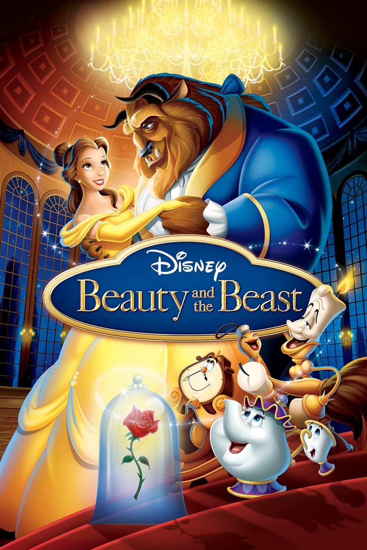 ดูหนังออนไลน์ฟรี Beauty And The Beast (1991) โฉมงามกับเจ้าชายอสูร หนังเต็มเรื่อง หนังมาสเตอร์ ดูหนังHD ดูหนังออนไลน์ ดูหนังใหม่