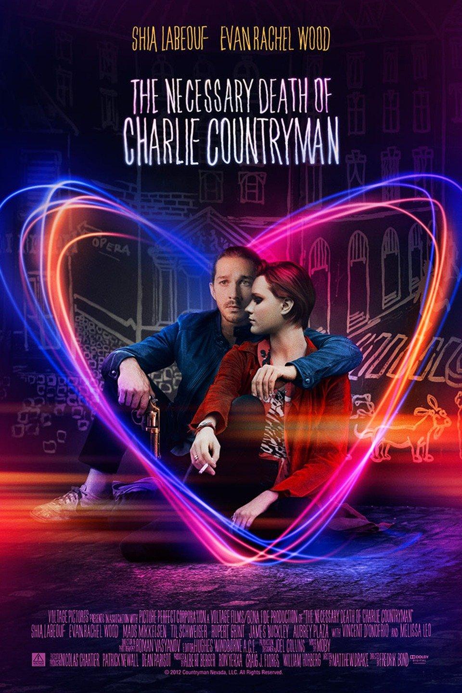 ดูหนัง Charlie Countryman (2013) ชาร์ลี คันทรีแมน รักนี้อย่าได้ขวาง