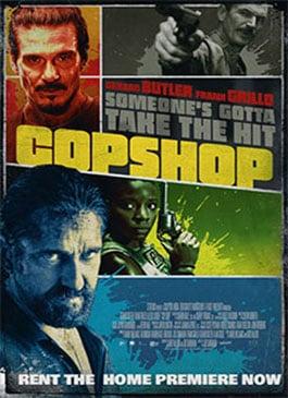 ดูหนัง Copshop (2021)