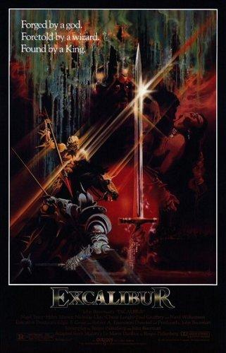 ดูหนังออนไลน์ฟรี Excalibur (1981) หนังเต็มเรื่อง หนังมาสเตอร์ ดูหนังHD ดูหนังออนไลน์ ดูหนังใหม่