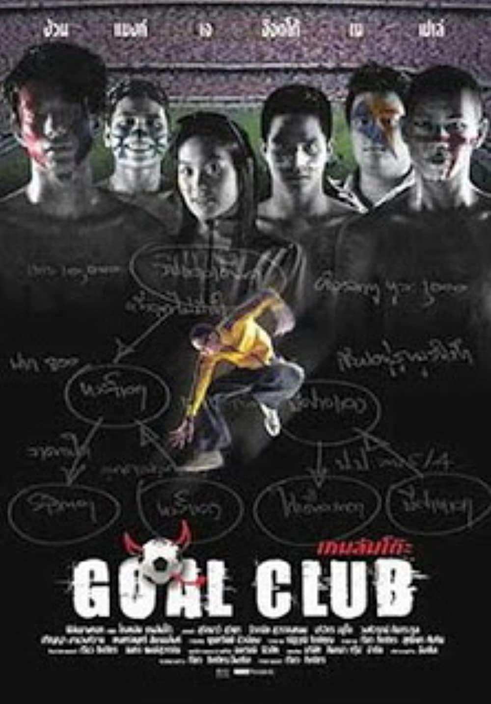 ดูหนัง Goal Club (2001) เกมล้มโต๊ะ