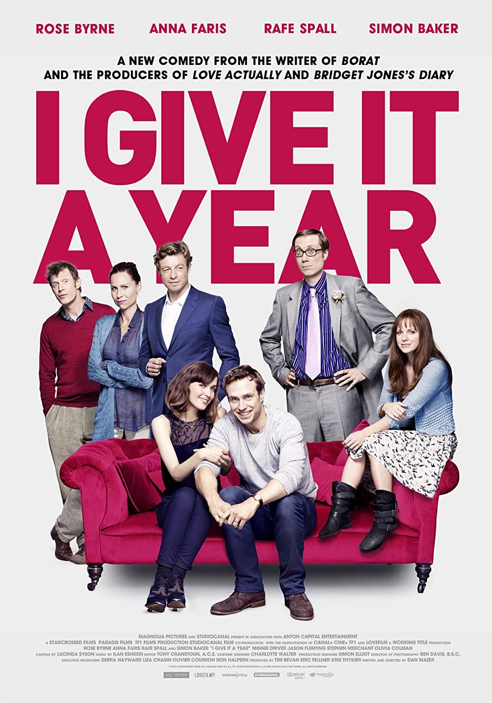 ดูหนังออนไลน์ฟรี I Give It A Year (2013) ขอปีนึง!…ให้รักลงล็อก หนังเต็มเรื่อง หนังมาสเตอร์ ดูหนังHD ดูหนังออนไลน์ ดูหนังใหม่