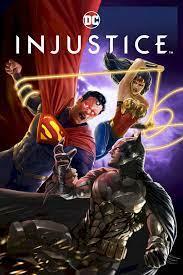 ดูหนังออนไลน์ฟรี Injustice (2021) หนังเต็มเรื่อง หนังมาสเตอร์ ดูหนังHD ดูหนังออนไลน์ ดูหนังใหม่