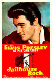 ดูหนังออนไลน์ฟรี Jailhouse Rock (1957) หนังเต็มเรื่อง หนังมาสเตอร์ ดูหนังHD ดูหนังออนไลน์ ดูหนังใหม่