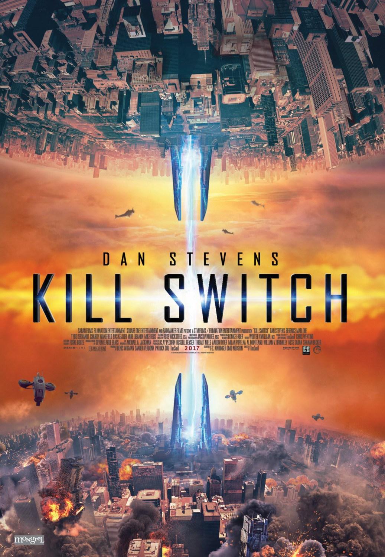 ดูหนังออนไลน์HD Kill Switch (2017) วันหายนะพลิกโลก หนังเต็มเรื่อง หนังมาสเตอร์ ดูหนังHD ดูหนังออนไลน์ ดูหนังใหม่