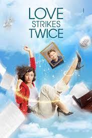 ดูหนังออนไลน์HD Love Strikes Twice (2021) หนังเต็มเรื่อง หนังมาสเตอร์ ดูหนังHD ดูหนังออนไลน์ ดูหนังใหม่