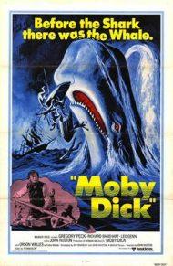 ดูหนังออนไลน์ฟรี Moby Dick (1956) พันธุ์ยักษ์ใต้สมุทร หนังเต็มเรื่อง หนังมาสเตอร์ ดูหนังHD ดูหนังออนไลน์ ดูหนังใหม่