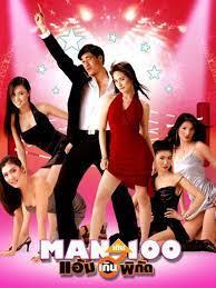 ดูหนัง O Lucky Man (2003) แมนเกินร้อยแอ้มเกินพิกัด