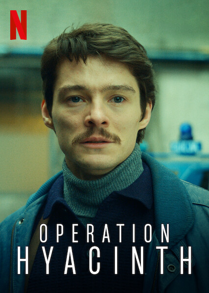 ดูหนังออนไลน์ฟรี Operation Hyacinth (2021) ปฏิบัติการไฮยาซินธ์ หนังเต็มเรื่อง หนังมาสเตอร์ ดูหนังHD ดูหนังออนไลน์ ดูหนังใหม่