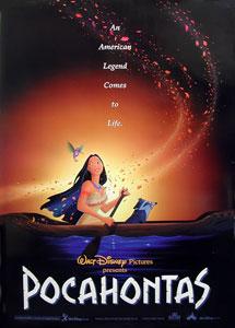 ดูหนังออนไลน์ฟรี Pocahontas (1995) โพคาฮอนทัส หนังเต็มเรื่อง หนังมาสเตอร์ ดูหนังHD ดูหนังออนไลน์ ดูหนังใหม่