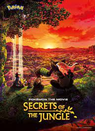 ดูหนังออนไลน์ฟรี Pokemon the Movie Secrets of the Jungle (2020) โปเกมอน เดอะ มูฟวี่ ความลับของป่าลึก หนังเต็มเรื่อง หนังมาสเตอร์ ดูหนังHD ดูหนังออนไลน์ ดูหนังใหม่