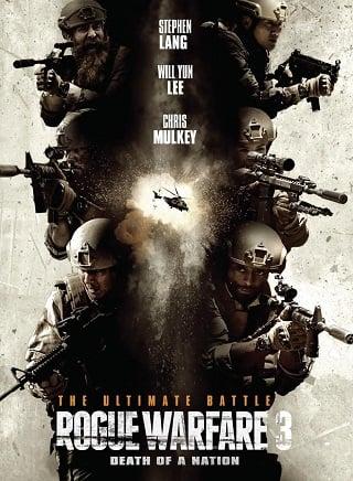 ดูหนังออนไลน์ฟรี Rogue Warfare 3 Death of a Nation (2020) ความตายของประเทศ หนังเต็มเรื่อง หนังมาสเตอร์ ดูหนังHD ดูหนังออนไลน์ ดูหนังใหม่