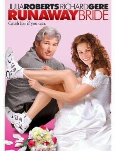 ดูหนังออนไลน์ฟรี Runaway Bride (1999) สาวกลัวฝน อลวนทุกวิวาห์ หนังเต็มเรื่อง หนังมาสเตอร์ ดูหนังHD ดูหนังออนไลน์ ดูหนังใหม่